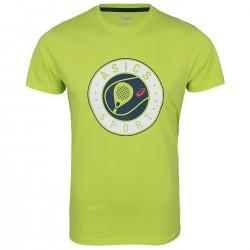 T-shirt Asics Padel Graphic...