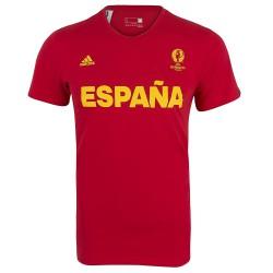 T-shirt Adidas Spain AI5608