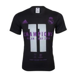 T-shirt Adidas Real BR0142...