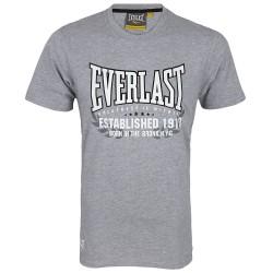 T-shirt Everlast EVR10000 GREY