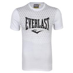 T-shirt Everlast EVR1734 WHITE