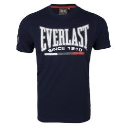 T-shirt Everlast EVR4427 NAVY