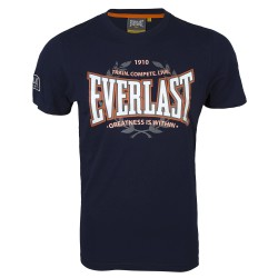 T-shirt Everlast EVR6520 NAVY