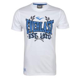 T-shirt Everlast K01451 WHITE