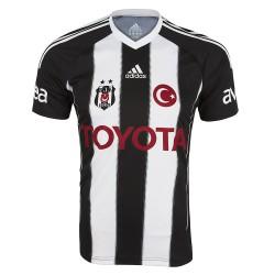 Koszulka Adidas BJK 11 Away...