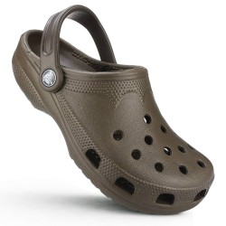 Crocs Beach Chocolate...