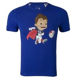 T-shirt Adidas Euro Mascot...