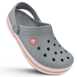 Crocs Crocband Light Grey...