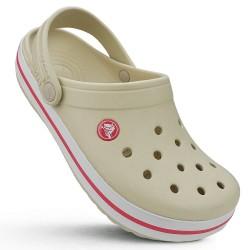 Crocs Crocband Stucco/Melon...