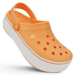 Crocs Platform Clog 205434-82S