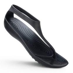 Crocs Serena Flip W Black...