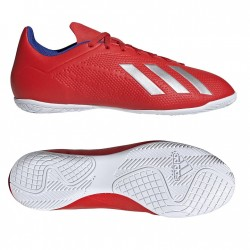 Buty Adidas X18.4 In BB9406